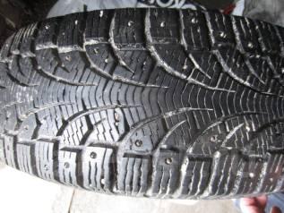 Pirelli Winter Carving Edge. Зимние, шипованные, 10%, 1 шт