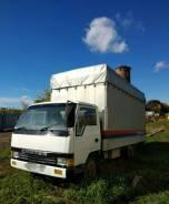 Mitsubishi Fuso Canter. Продам грузовой автомобиль Mitsubishi Canter, 3 000кг., 4x2