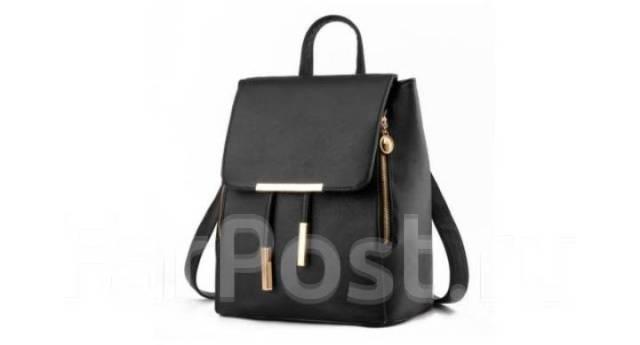 fb30b1f3515c Женская сумка-рюкзак новая - Аксессуары и бижутерия во Владивостоке