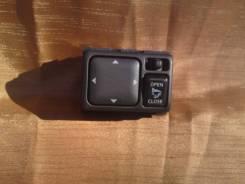 Блок управления зеркалами, с аукционного автомобиля без пробега по РФ Nissan Teana