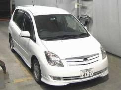 Toyota Corolla Spacio. ZZE122 KOMPLEKT S AEROTOURER, 1ZZFE