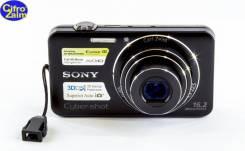 Sony Cyber-shot DSC-WX50. 15 - 19.9 Мп, зум: 5х