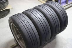 Bridgestone Ecopia PRV. Летние, 2012 год, 30%, 4 шт