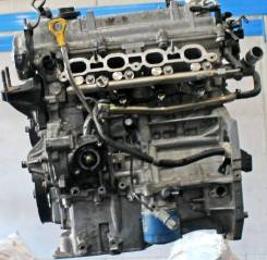 Двигатель в сборе. Hyundai: ix35, Matrix, Grandeur, i40, XG, Getz, i30, ix55, Accent, Elantra, Grand Starex, Equus, HD, Porter, Solaris, Santa Fe, Son...