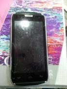 Doogee DG700 Titans 2. Б/у, 8 Гб, Черный, 3G, 4G LTE, Dual-SIM, Защищенный
