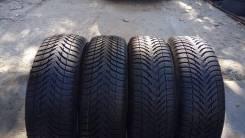 Michelin Alpin 4. Зимние, без шипов, 10%, 4 шт