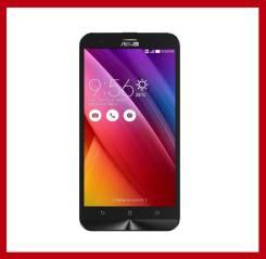Asus ZenFone 2 Laser ZE550KL. Б/у, 16 Гб, Белый, 3G, 4G LTE, Dual-SIM