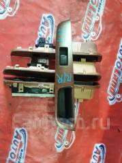 Блок управления стеклоподъемниками. Nissan Tiida Latio, SC11 Двигатель HR15DE