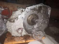 Toyota Camry. V50