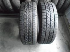 Bridgestone Blizzak LM-18. Зимние, без шипов, 2015 год, 20%, 2 шт