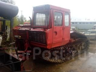 ОТЗ ТЛТ-100. Трактор ТЛТ-100-06, 105 л.с.