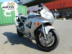Honda CBR 929RR. 929куб. см., исправен, птс, без пробега