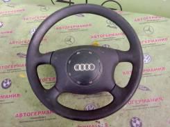 Руль. Audi A4, 8D2, 8D5 Audi A6, 4B2, 4B4, 4B5, 4B6 Audi A3 1Z, AAH, ABC, ACK, ADP, ADR, AEB, AFB, AFF, AFN, AGA, AHH, AHL, AHU, AJL, AJM, AKE, AKN, A...