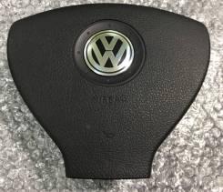 Подушка безопасности. Volkswagen Jetta Volkswagen Golf, 1K1, 1K5 Двигатели: AXW, AXX, BAG, BCA, BDK, BGU, BJB, BKC, BKD, BKG, BLF, BLG, BLN, BLP, BLR...