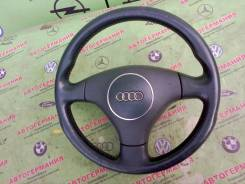 Руль. Audi A6, C5 Audi A3 Audi A6 allroad quattro, 4F5 Audi A4, 8D2, 8D5 BVJ, AUK, CAJA, CANC, ASB, CDYC, BPP, CDYA, AGA, AAH, AWT, AMX, AKN, AVG, AQD...