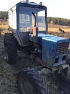 МТЗ 82. Продам трактор мтз 82