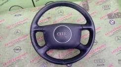 Руль. Audi A6, C5, 4B4, 4B2, 4B6, 4B5 Audi A3 Audi A6 allroad quattro, 4F5 Audi A4, 8D2, 8D5 BVJ, AUK, CAJA, CANC, ASB, CDYC, BPP, CDYA, AQD, BFC, ATQ...