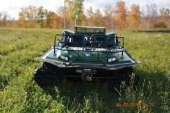 Tinger Track S500. Продаётся вездеход , 1 083куб. см., 500кг., 890,00кг.
