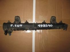 Топливная рейка. Peugeot 1007 Peugeot 207 Peugeot 307 Peugeot 206 Citroen C2 Citroen C3 Citroen C4 ET3J4