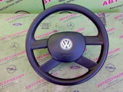 Руль. Volkswagen: Caddy, Touran, Golf, Passat, Jetta, Golf Plus Двигатели: CAXA, BLG, BAG, BMN, BKG, BCA, BKD, BKC, BMY, BLS, BXJ, BXE, CBRA, BGU, BXF...