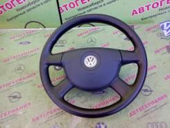 Руль. Volkswagen: Passat, Caddy, Golf, Jetta, Touran, Golf Plus Двигатели: VAG2E, VAGRF, CAXA, BLG, BAG, BMN, BKG, BCA, BKD, BKC, BMY, BLS, BXJ, BXE...