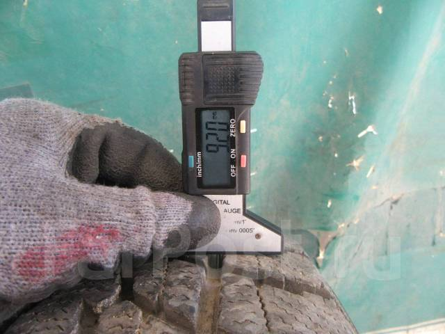 Toyo Tranpath S1. Зимние, без шипов, 2004 год, 10%, 1 шт