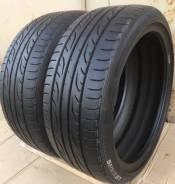Dunlop SP Sport LM704. Летние, 2015 год, 20%, 2 шт