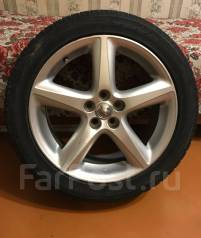 "Комплект колес. x17"" 5x100.00"