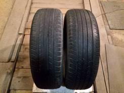 Dunlop Grandtrek ST30. Летние, 2014 год, 30%, 2 шт