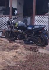 Kawasaki Xanthus. 400куб. см., исправен, птс, с пробегом