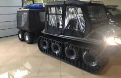 Tinger Armor W8. Вездеход болотоход tinger w8, 600куб. см., 700кг., 760кг.