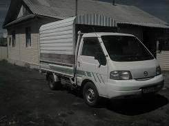 Mazda Bongo. Продается грузовик Мазда Бонго, 2 184куб. см., 1 000кг., 4x2
