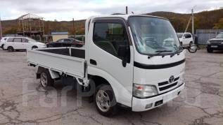 Toyota ToyoAce. 4WD/Бензин/Полная пошлина, 2 000куб. см., 1 500кг., 4x4