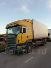 Scania R420. , 22 000кг., 6x2
