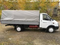 ГАЗ 330202. Продается Газель 330202 4,2м, 2 900куб. см., 1 500кг., 4x2
