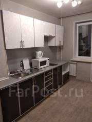 1-комнатная, улица Сысоева 4. Индустриальный, 36кв.м.