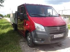ГАЗ ГАЗель Next. Продам ГАЗель некст 2014г., 2 700куб. см., 1 500кг., 4x2