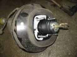 Усилитель тормозов вакуумный Peugeot 207