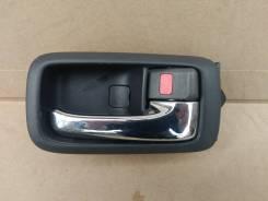 Ручка двери внутренняя правая Toyota Mark 2