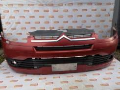 Бампер Citroen, C4, передний