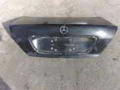 Крышка багажника Mercedes-Benz S-Classe