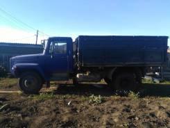 ГАЗ 3307. , 4 800куб. см., 5 000кг., 4x2