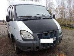 ГАЗ 2752. Продается Соболь 2752, 7 мест