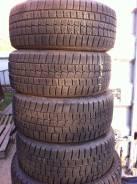 Dunlop Winter Maxx WM01. Зимние, без шипов, 2012 год, без износа, 4 шт