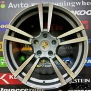 """Porsche. 9.0/11.0x20"""", 5x130.00, ET50/55, ЦО 71,6мм."""