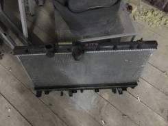 Радиатор охлаждения двигателя. Subaru Legacy, BH5