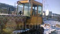 Вгтз ДТ-75. Продаётся трактор дт 75, 150 л.с.