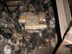 Контрактный двигатель 4G93 GDI pajero IO 4wd в сборе