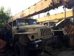 Ивановец КС-3574. Продам автокран, 10 850куб. см., 18,00м.