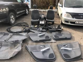 Салон в сборе. Toyota Prius, ZVW30L, ZVW35, ZVW30 Двигатель 2ZRFXE